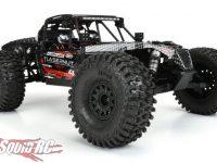 Pro-Line Hyrax U4 Rock Terrain Truck Tires