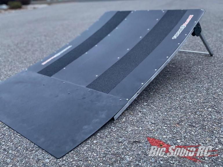 T-Bone Racing Airtime Ramp 4.0