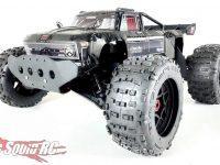 T-Bone Racing Basher 2.0 Front Bumper ARRMA Kraton OutCast 8S