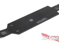 TLR Carbon Fiber Chassis RC 22X-4