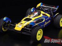 Tamiya RC Super Avante Buggy Video