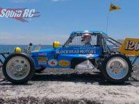 Tamiya Wild One Off-Roader Blockhead Motors Edition
