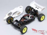 Yokomo YZ2 Factory Assembled 2wd Race Buggy