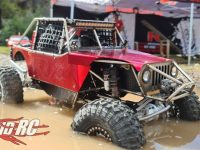 2021 Southern Scale Trail Event