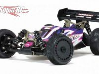 ARRMA TLR Tuned Typhon Roller Race Buggy