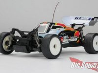 Carisma RC Lee Martin Racers Edition GT24B Buggy