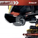 Club 5 Racing Dual Performance Exhaust for the Traxxas TRX-4 2021 Ford Bronco - Installed 2