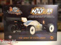 Hobbytech NXTE RR21 1/8 Buggy Kit