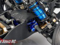 JConcepts DR10 SR10 RB10 Aluminum Steering Kit System