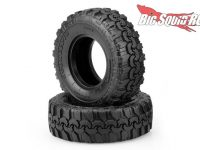 JConcepts Hunk Scale Crawling 1.9 Tires