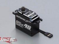 KO Propo BSx4S Grasper Series Servo