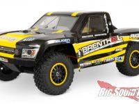 Losi Brenthel Tenacity TT Pro RTR V2