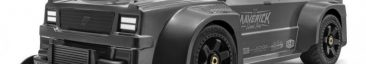 Maverick RC Quantum R Flux RTR HPI Racing