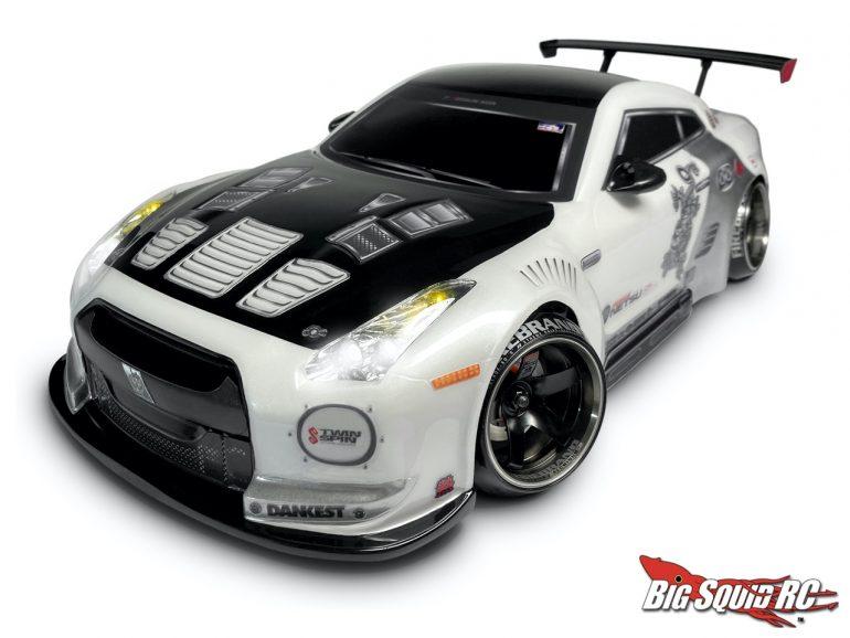 Netsu Redsun Type GTR