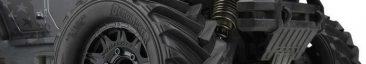 Pro-Line RC Demolisher 2.8 Mounted Tires