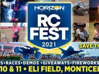 RC Fest Horizon Hobby 2021