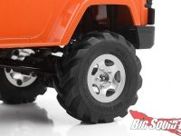 RC4WD Mud Basher 1.0 RC Tires