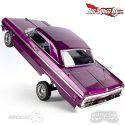 Redcat Racing SixtyFour Lowrider - Purple - Hop
