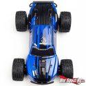 Redcat Volcano EPX Pro Monster Truck - Blue Studio Top