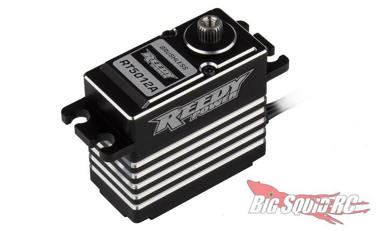 Reedy RT5012A HV Digital Competition Servo