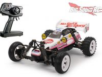 Tamiya TamTech-Gear Mighty Frog Mini