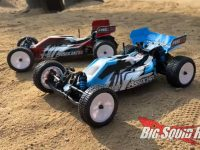 Team Associated RB10 Buggy Video RC