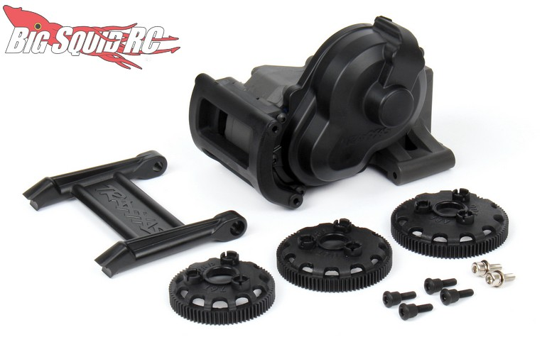 Traxxas How To - Installing the Pro-Series Magnum 272R Transmission