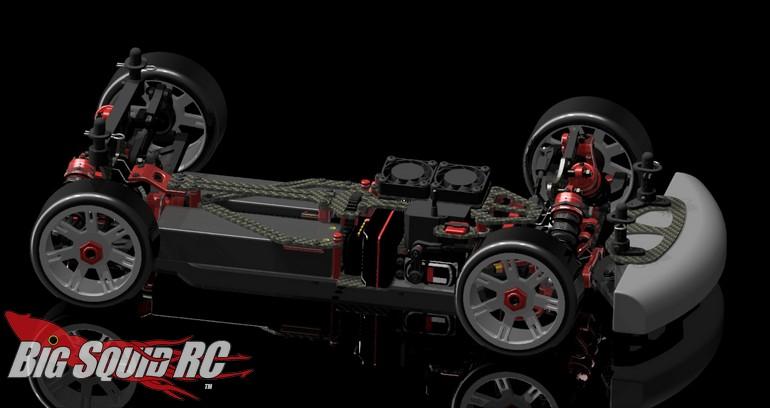 Xpress RC Dragnalo DR1S Drag Car