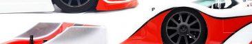 Xpress RC Dragnalo DR1S 4WD EP Drag Car