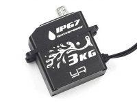 Yeah Racing IP67 Micro Servo