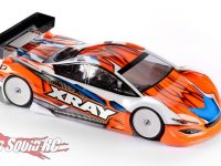 2022 XRay X4 RC 10th Scale Touring Car Kit