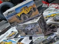 Element RC Scale Boxes Scale Garage