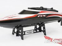 FTX RC Vortex RTR Race Boat
