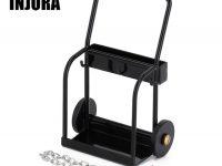 Injora Scale Mini Metal Cart