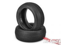 JConcepts ReHab 8th Buggy Tires Silver Compound