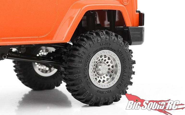 RC4WD Interco Super Swamper 1.0 TSL Bogger Tires