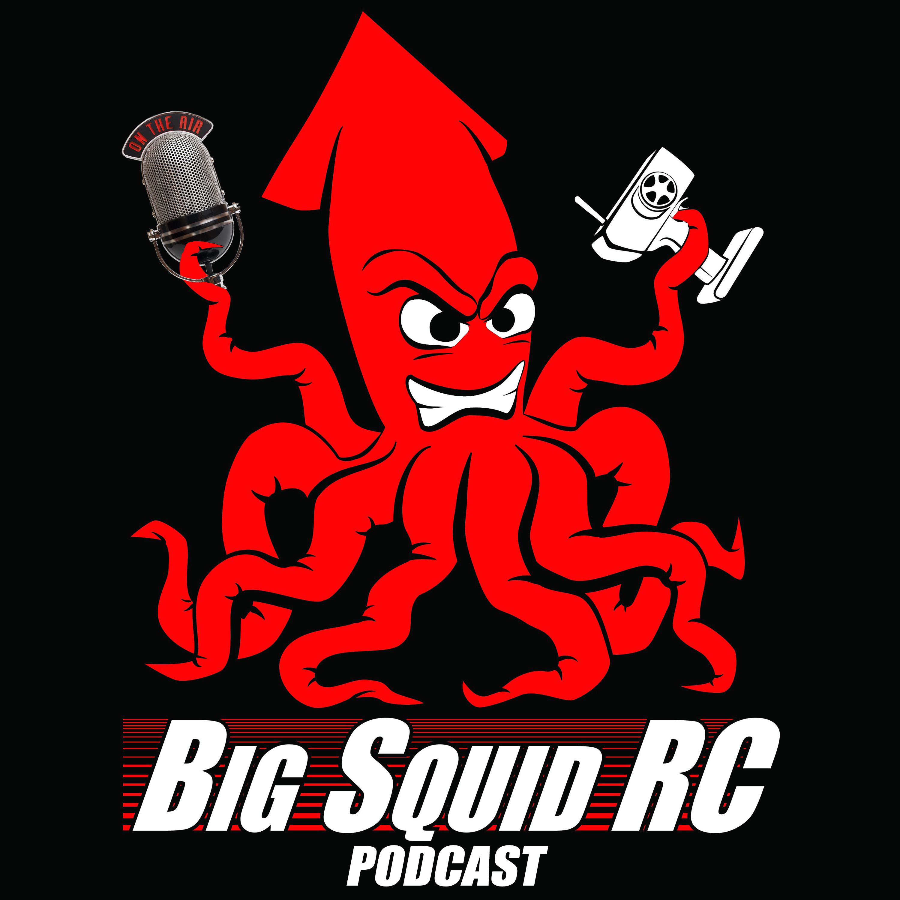 The Big Squid RC Podcast